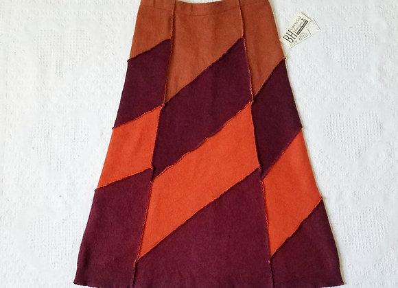 Wool Midi size XS