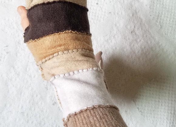 "Cashmere Opera Gloves 10 x 3.5"""