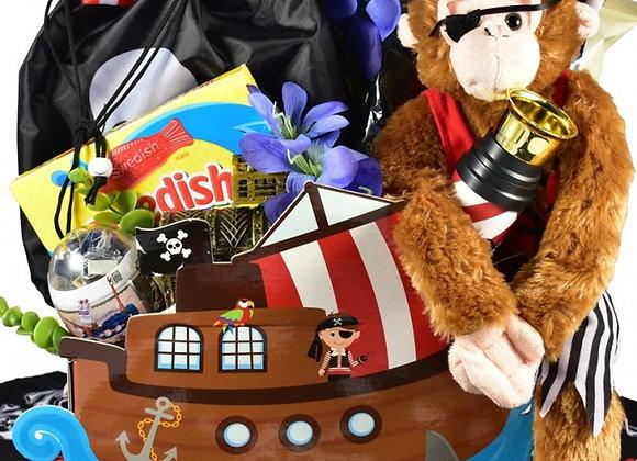 Ahoy Matey! Pirate