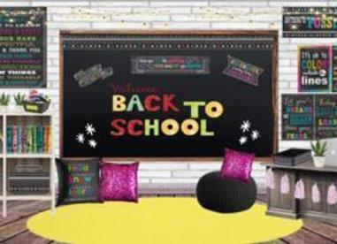 School Bells-Unit 1
