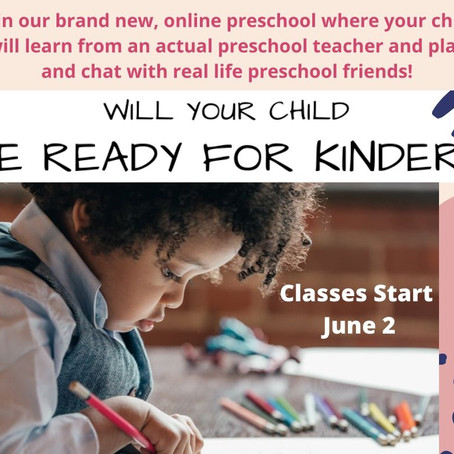 Online Pre School- Is It Worth It?