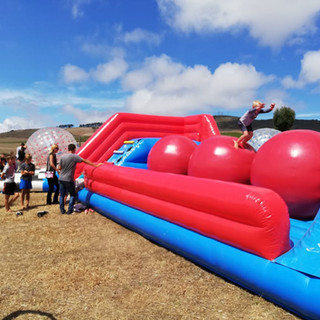 Wipeout Time