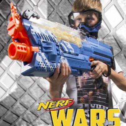 Nerf Fortnite Boot Camp 2