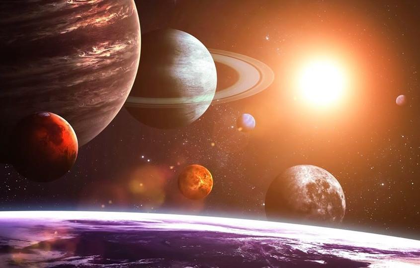 Todos os mundos têm o mesmo grau evolutivo?