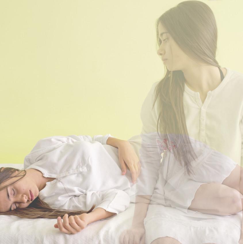 Em situações de coma ou quase morte, em que condição fica o Espírito?