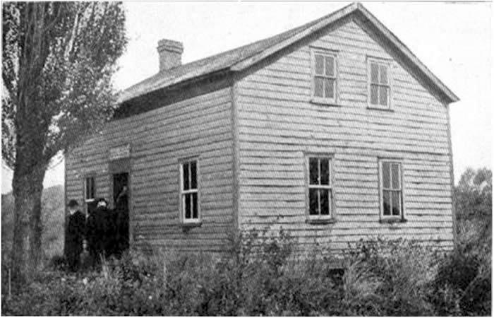 O que foi o fenômeno de Hydesville?