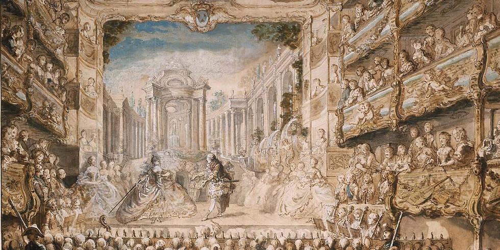 POSTPONED: Un Aboiement Continuel: The Music of France