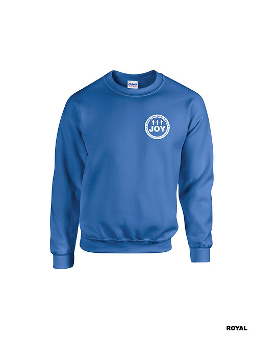 Joy Pocket Sweatshirt