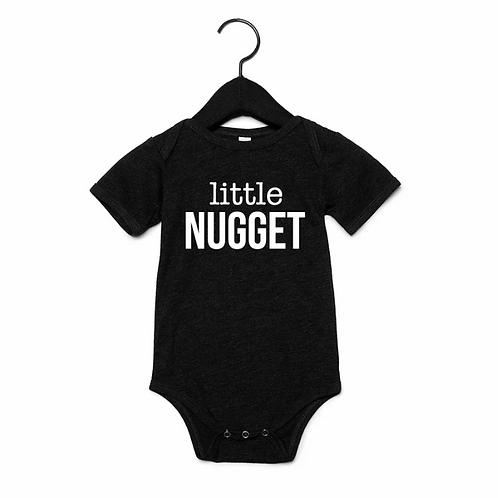 Little Nugget Onesie