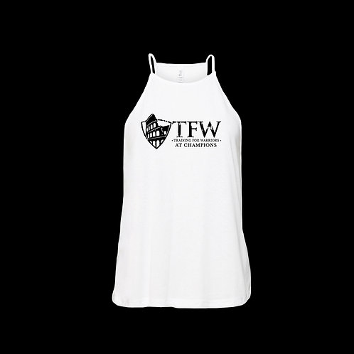 TFW High Neck Tank