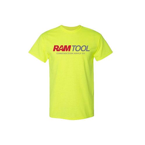 Ram Tool - Full Color Logo