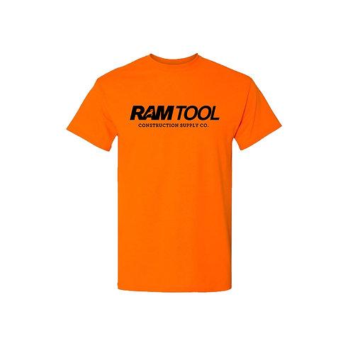 Ram Tool - 1 Color Logo