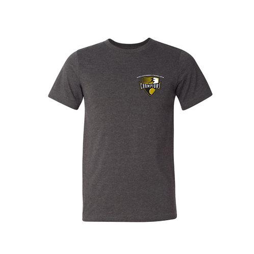 Champions Pocket Logo Tshirt