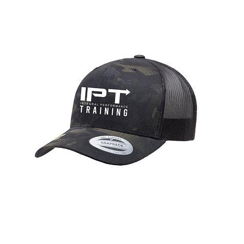 Camo IPT Hat