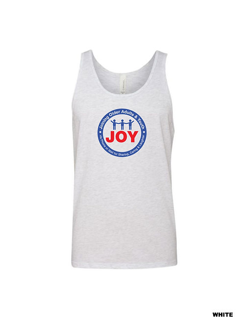 Joy Full Color Tank
