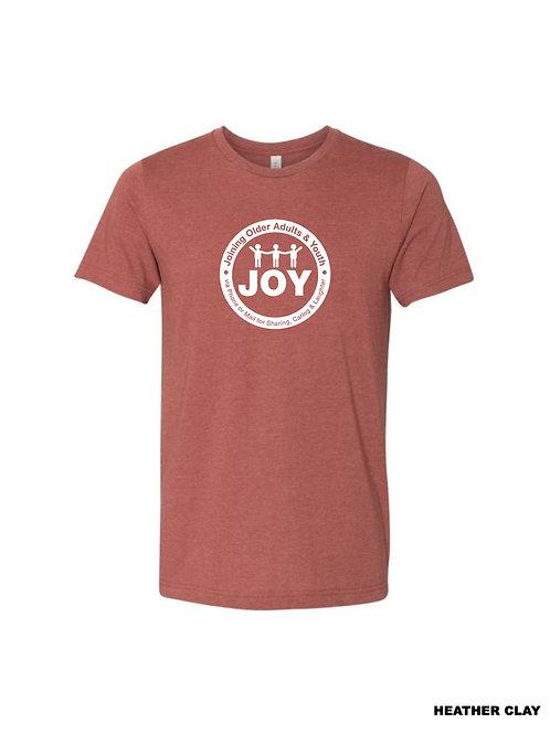 Joy Logo Tee
