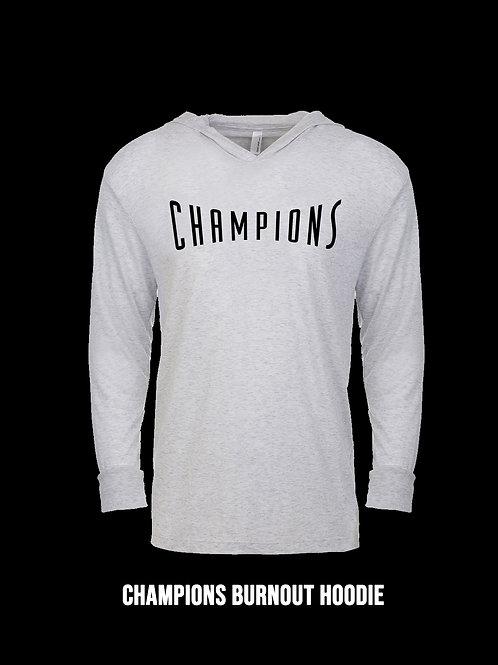 Champions Burnout