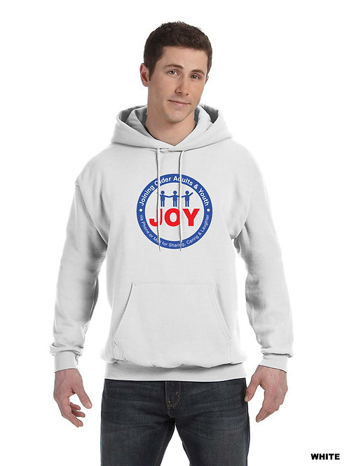 Joy Full Color Hoodie