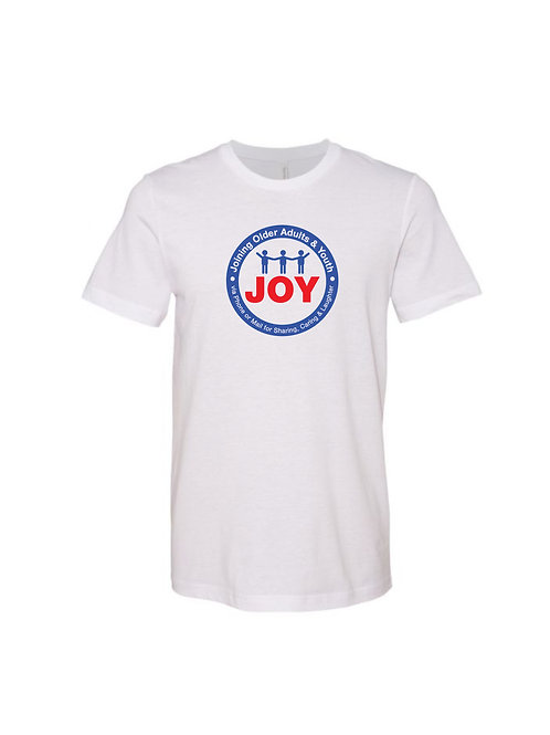 Joy Full Color Tee