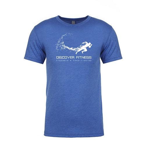 Discover Tshirt