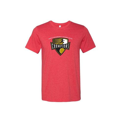 Youth Champions Logo Tshirt