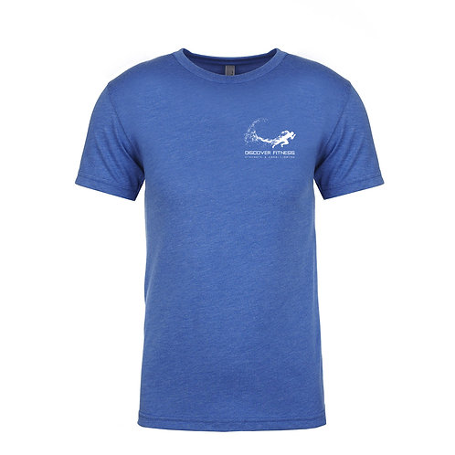 Pocket Full Logo Tshirt