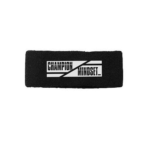 Champion Mindset Headband