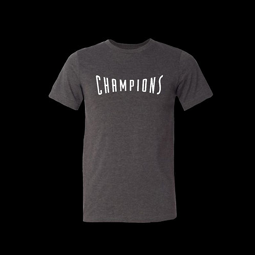 Champions Tshirt