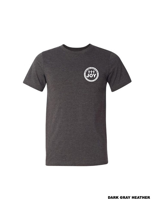 Joy Pocket Logo Tee