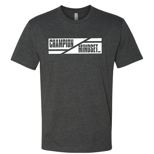 Champion Mindset Unisex Tshirt
