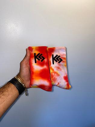 KS0KS (3pck)    Ketchup & Mustard