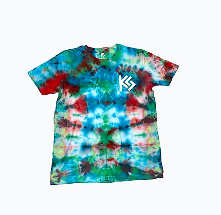 Large || 1 of a Kind Short Sleeve