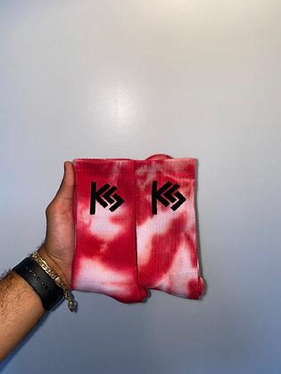 KS0KS (3pck)    Code Red