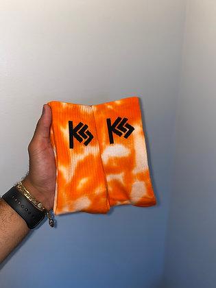 KS0KS (3pck)    Bright Orange