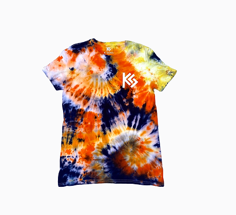 Small    1 of a Kind Short Sleeve