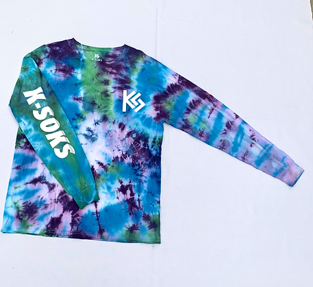 Extra Large || 1 of a Kind Long Sleeve