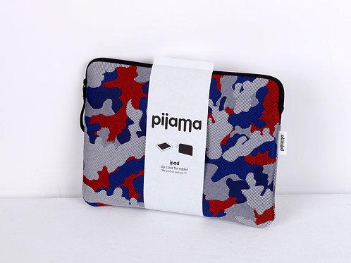 Housse Pijama pour tablette et Pro 11 Camou