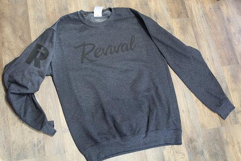 Revival Sweatshirt Dark