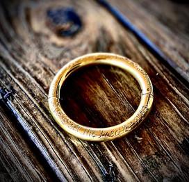 "3.5"" Bull Ring"