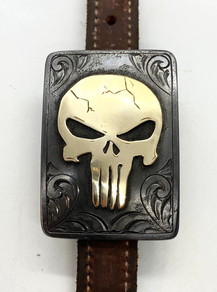 headstall buckle
