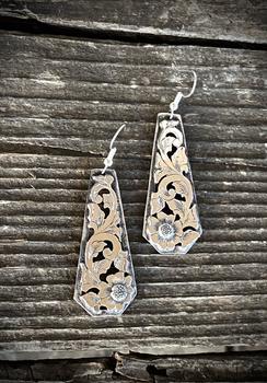 sterlin earrings