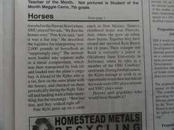 Whitesboro News