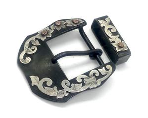 belt buckle 1.5