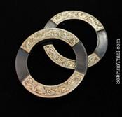 Tie Ring set 2 1/4