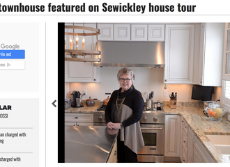 House Tour 2018 in the Beaver Country Times
