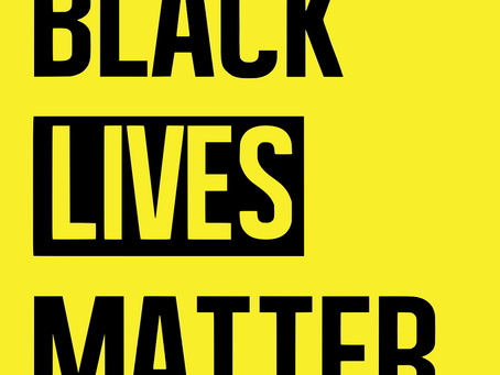HCCS's Statement of Support for Black Lives Matter