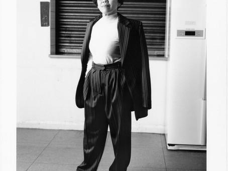 'PORTRAITS', a HCCS collaboration with Samuel Gui Yang