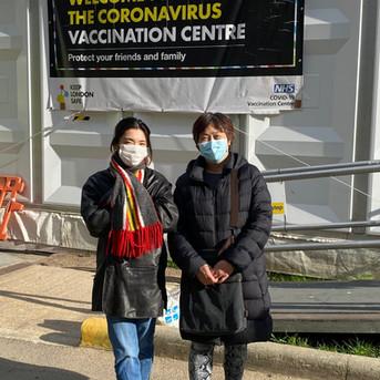 Covid-19: Vaccinating Undocumented Migrants