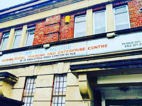 Sadiq Khan Pledges £35000, Through Crowdfund London, to New South East Asian Community Centre