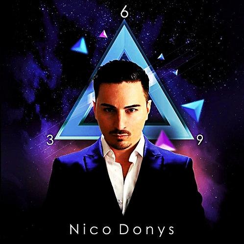 Nico Donys - 369